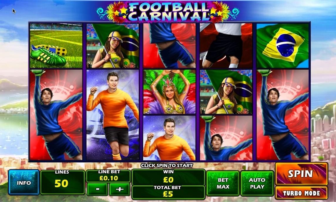 Chillen und zocken! Meine Auswahl an Spielautomaten mit dem Thema Fußball!