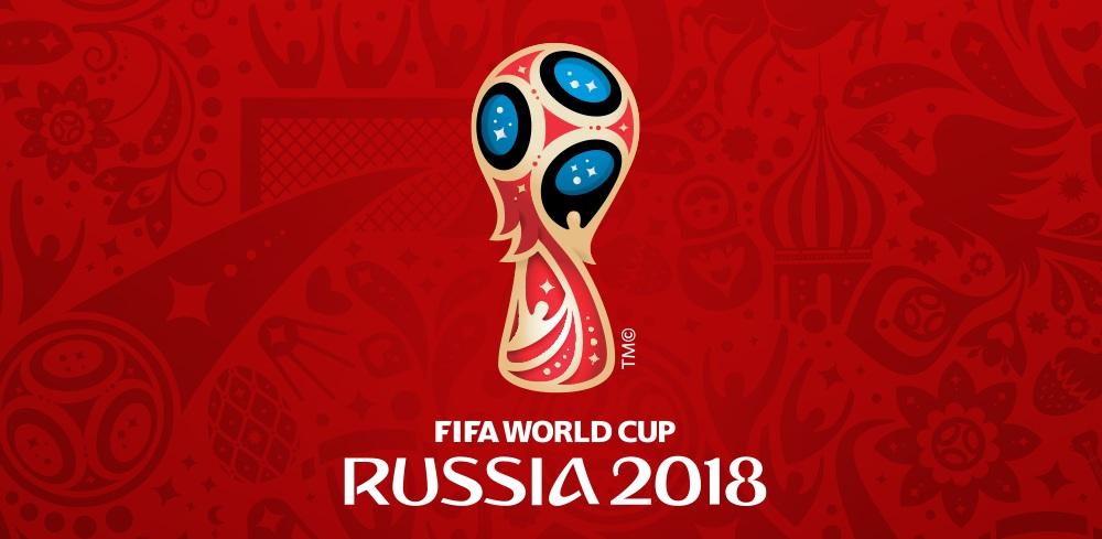 Der 2018 FIFA WORLD CUP rückt näher!